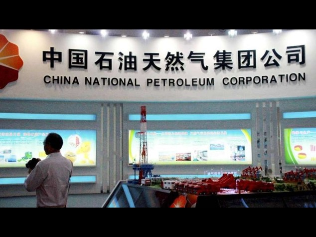 Chinese company completes drilling off Vietnam