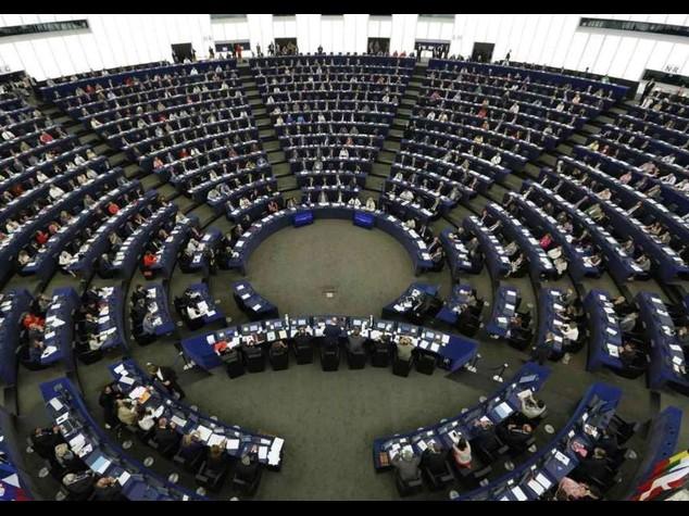 Europarlamento da' fiducia a Nelli Feroci commissario all'Industria