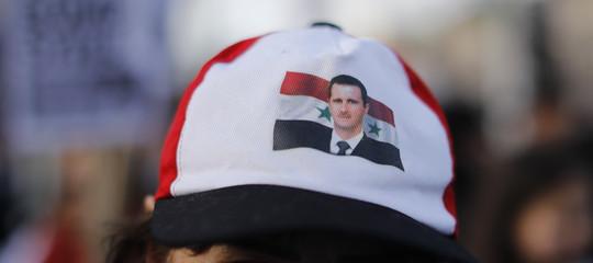 Non c'è stato alcun nuovo attacco contro la Siria