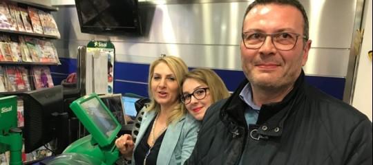 ÈJackpot: vinti a Caltanissetta i 130 milioni delSuperenalotto