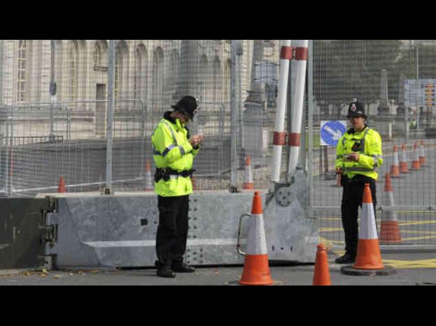 Isis: allarme 007 Londra, piano per uccidere agenti in divisa