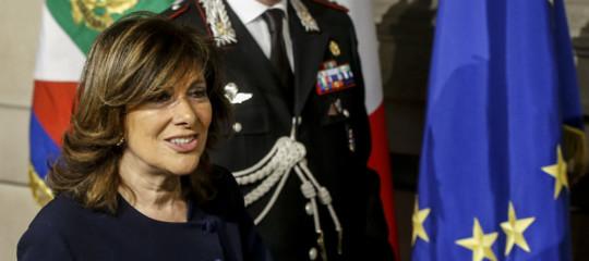 Chi è Elisabetta Casellati e come funziona il mandato che Mattarella le ha affidato