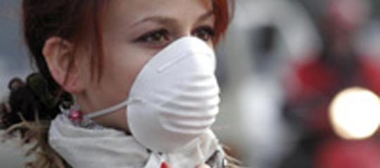 Ambiente: il 95% della popolazione mondiale respira aria inquinata