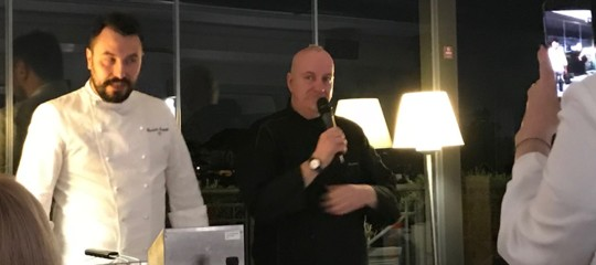 Chefs' Cup: il gambero vestito da Versace sconfigge la banana di Gaultier
