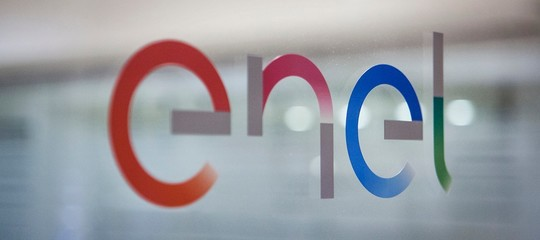 Enel lancia un'Opa da 1,1miliardi sulla brasilianaEletropaulo