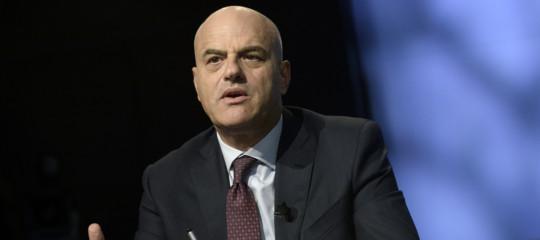Eni:Descalzi, in Italia investimenti per 7mldnei prossimi 4 anni