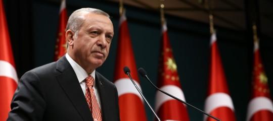Turchia: Erdogan convoca elezioni anticipate a giugno