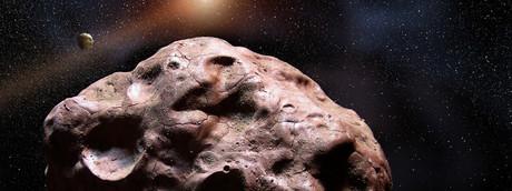 Un meteorite