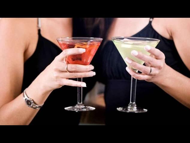 Alcol: se aggiunto a bevande energetiche aumenta voglia di bere