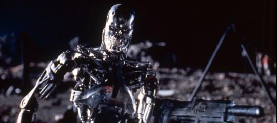 Ai dipendenti di Google non piace che si faccia la guerra con la loro intelligenza artificiale
