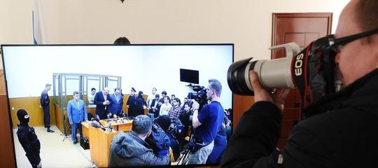 Domani ci sarà la sentenza del processo sulla trattativa Stato-mafia