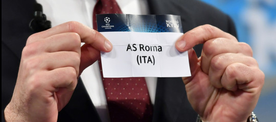 Cosa permetteancora il fenomeno delsecondaryticketing. Il caso Roma Liverpool