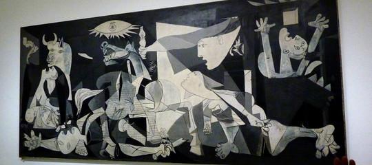 """""""Nessuna guerra: Guernica è un ritratto di famiglia"""". Uno storico rilegge il mito"""