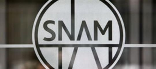 SnamconEnagaseFluxysvice la gara per acquisizione del 66% diDesfa