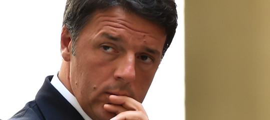 """Renzi: a ottobre nuova Leopolda, """"prova del nove"""""""