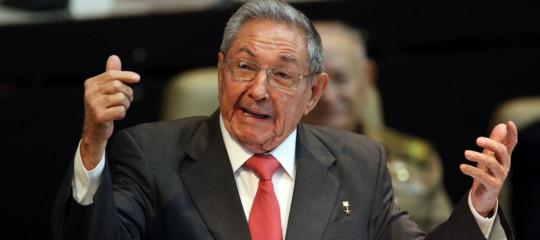 Cuba ha un nuovo leader, maRaulCastro non andrà certo in pensione