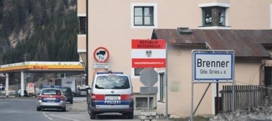 """L'Austria ha fatto dietrofront sulla """"protezione"""" degli altoatesini"""