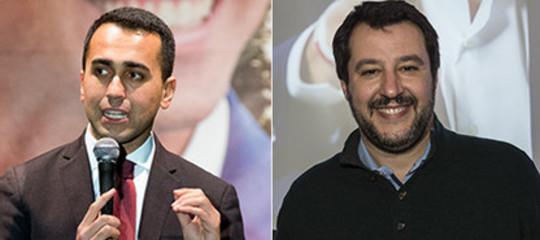Un governo Di Maio-Salvini è ancora possibile. E dietro il nuovo scontro c'è una logica