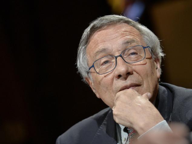 Cdp: accordo Renzi-fondazioni, Costamagna e' il nuovo presidente