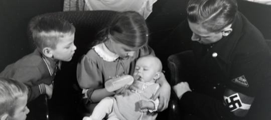 """""""Asperger aiutò i nazisti a fare fuori i bimbi disabili"""". L'accusa di uno storico"""