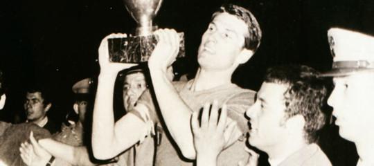 La Coppa diPietrazzueGiggiRiva