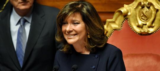 """Governo: Casellatioffre """"spunti"""" al Quirinale, """"Mattarella saprà individuare un percorso"""""""