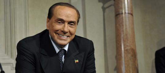 """Berlusconi: """"ICinquestellea Mediaset pulirebbero i cessi"""""""