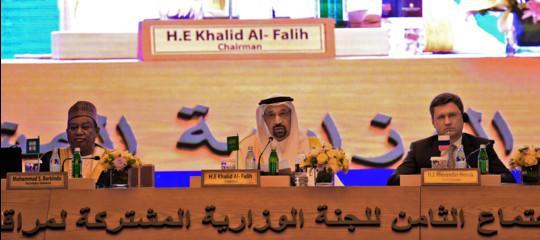 L'alleanza petrolifera tra Russia e Arabia Saudita che fa arrabbiareDonaldTrump