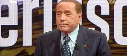 Stato-Mafia, Berlusconi: ridicolo accostare mio nome a mafia