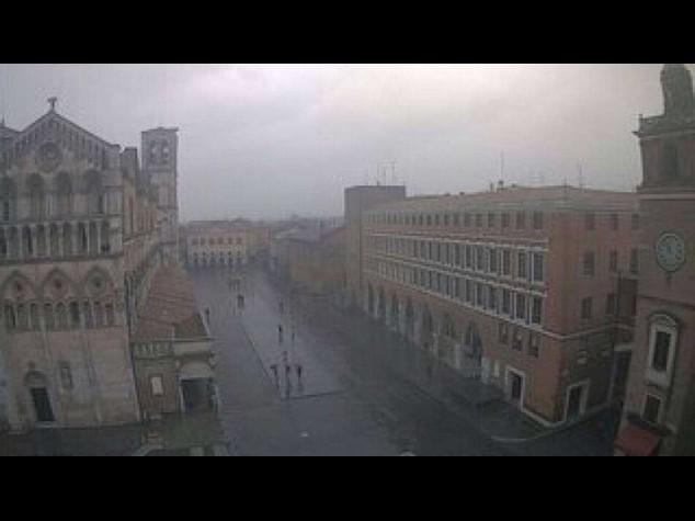 Meteo: Italia divisa in due, autunno al Nord ed estate al Sud