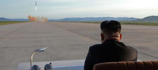 Kim cambia le carte in tavola e annuncia lo stop ai test nucleari