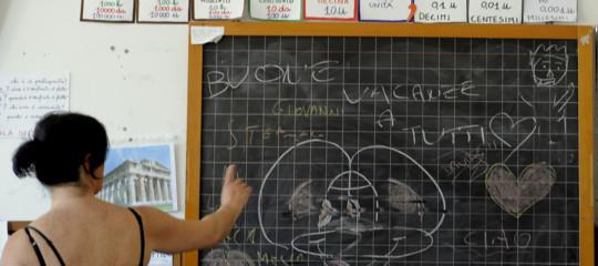 Duemila maestre non avranno più la cattedra perché hanno perso un ricorso