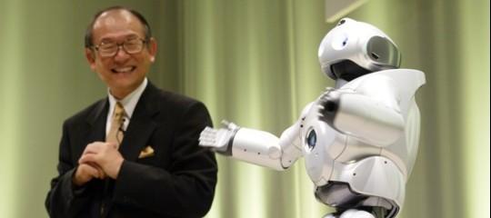Il (resistibile) senso dell'umorismo dell'intelligenza artificiale