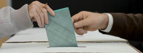 Elezioni referendum (Imagoeconomica)