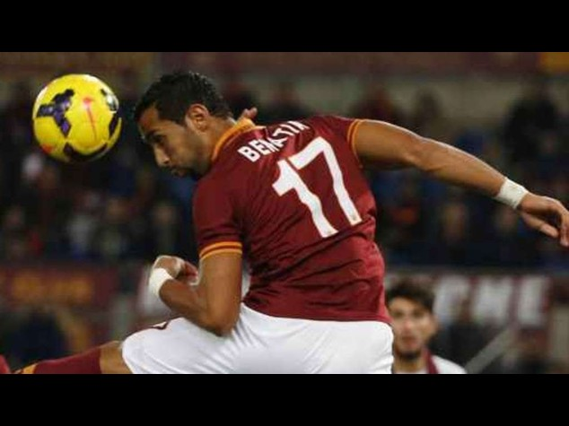 """Calcio: Roma in Usa con Benatia, """"rinnovo""""; Gervinho resta a casa"""