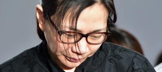 Alla fine ilceodellaKoreanAir ha dovuto allontanare le due 'figlie terribili'