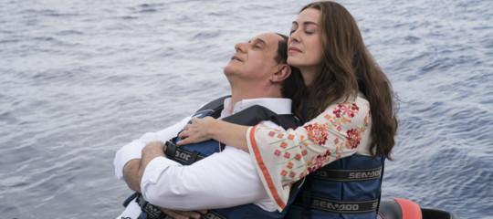Abbiamo visto 'Loro 1', la carezza di Sorrentino a Berlusconi