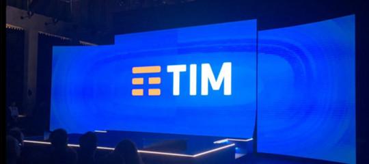 Tim,giudice accoglie ricorso: no alla revoca consiglieri Vivendi in assemblea