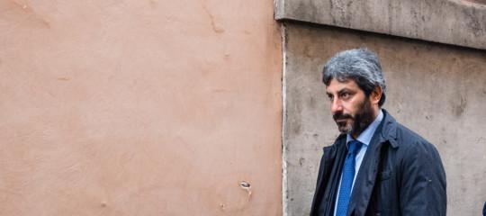 Governo: Mattarella convoca Fico al Quirinale alle 17