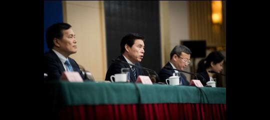 Cina e Usa si stanno mettendo d'accordo per mettere fine alla guerra dei dazi