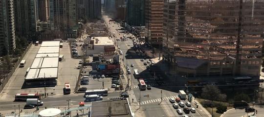 Furgonesui passanti duranteil G7 di Toronto. Nove morti. Cosa sappiamo finora