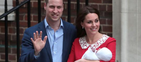 Il vero interrogativo è: come si chiamerà il terzo Royal Baby?
