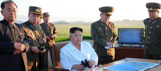 Le vere ragioni della de-escalation diplomatica e militare tra Stati Uniti e Corea del Nord