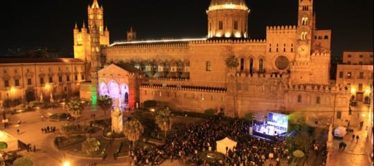 La Via dei Librai a Palermo ha attirato 80 mila persone in 2 giorni