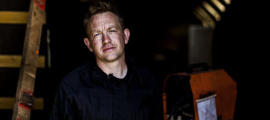 Ergastolo all'inventore danese chedecapitòla giornalistaKimWallnel sottomarino