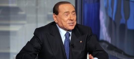 Tutte le volte che Berlusconi ha citato Hitler a sproposito