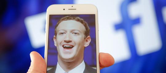 Facebook ricavi utenti crescita