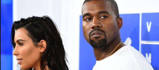No,KanyeWest non ha perso milioni di follower per un tweet suTrump
