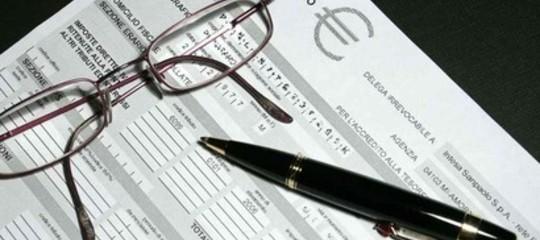 Tasse sul lavoro: in Italia cuneo fiscale al 47,7%, 12 punti sopra la media Ocse