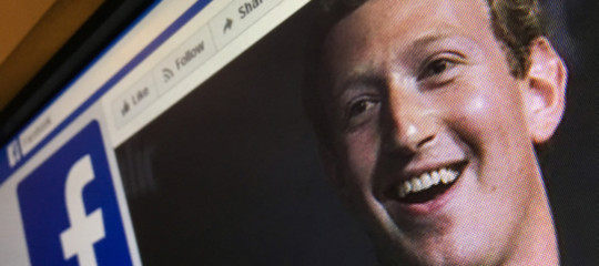 Altro che #DeleteFacebook, ilsocialnetwork macina utili da record